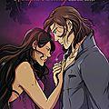 Shadow Kiss <b>Graphic</b> <b>Novel</b>, Richelle Mead