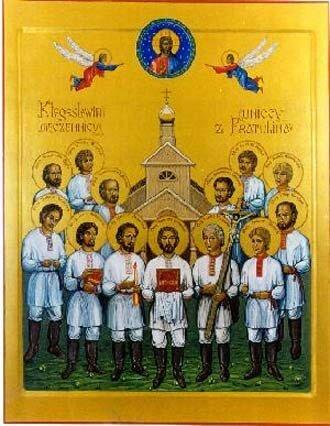 Bx Martyrs de Podlasie 04