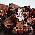 Brownies noix-noisettes