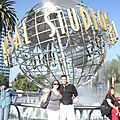 Universal Studios <b>Hollywood</b>