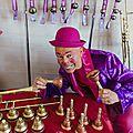 <b>Capuccino</b>, le clown préféré des enfants !