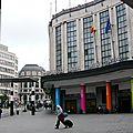 Bruxelles, pas belle ?