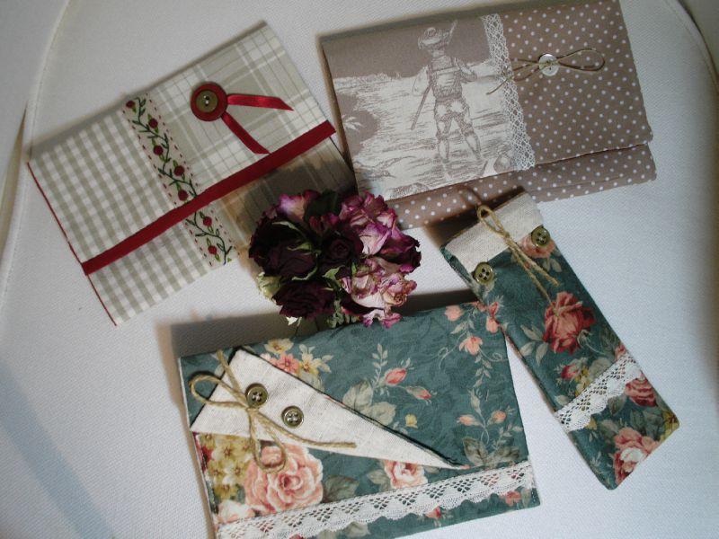 Pochettes de sac 002