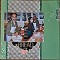 Happy new year 2012 - bread of the heart lo