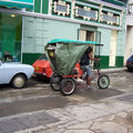 taxi cycle
