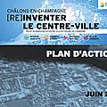 Centre ville: le renouveau de la dernière chance !