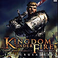 Test de Kingdom Under Fire : The <b>Crusaders</b> (Xbox) - Jeu Video Giga France