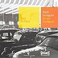 Alain Goraguer - 1956 - Jazz in Paris, Go-Go-Goraguer (Gitanes)