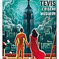 Walter Tevis -