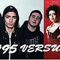 1995 Vs 1789 - Qui a la meilleure année pour faire du son ??