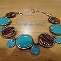 Bracelet Turquoise (2)