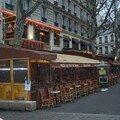 Quartier de la Bastille