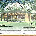 Le concours « imaginez la bibliothèque universitaire de demain » récompense trois projets