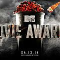 MTV Movie Award 2014