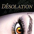 Désolation (tome 4), <b>Carrie</b> <b>Jones</b>