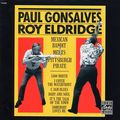 Paul Gonsalves Roy Eldridge - 1973 - Mexican Bandit Meets Pittsburgh Pirate (Fantasy)