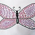 Papillon suite
