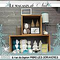 En panne d'inspiration, pas d'idées, jetez un petit coup d'oeil sur la sélection noël deco avenue à découvrir en boutique ...