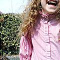 Kid Look 100% <b>éco</b>-<b>responsable</b> [avec Priam&Lila]