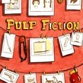 Fan-art <b>Pulp</b> <b>Fiction</b>