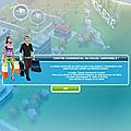 Les Sims f