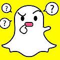 Un autre regard sur Snapchat