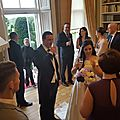 Mariage de keith and suzanne