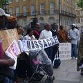 Manif du 20 mai 08 a Downing Street 029