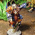 Sergent Rapace Night Lords 1