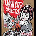 Clash city selecta