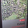 Oxford the photographic atlas - collins