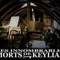 Les innombrables morts de keylian (extrait)