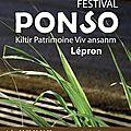 Ponso 2011