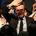 <b>Fillon</b> victime de la fatwa de Hollande?