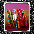 Bracelet Hipacolor