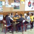 Saison 2008-2009 Moments de vie de l'Ecole de rugby