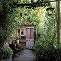 Un jardin secret...