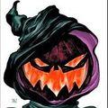 Halloween approche... bouh !