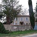 Montlong (Bouches-du-Rhône - 13)