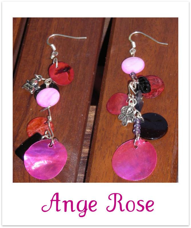Ange-Rose