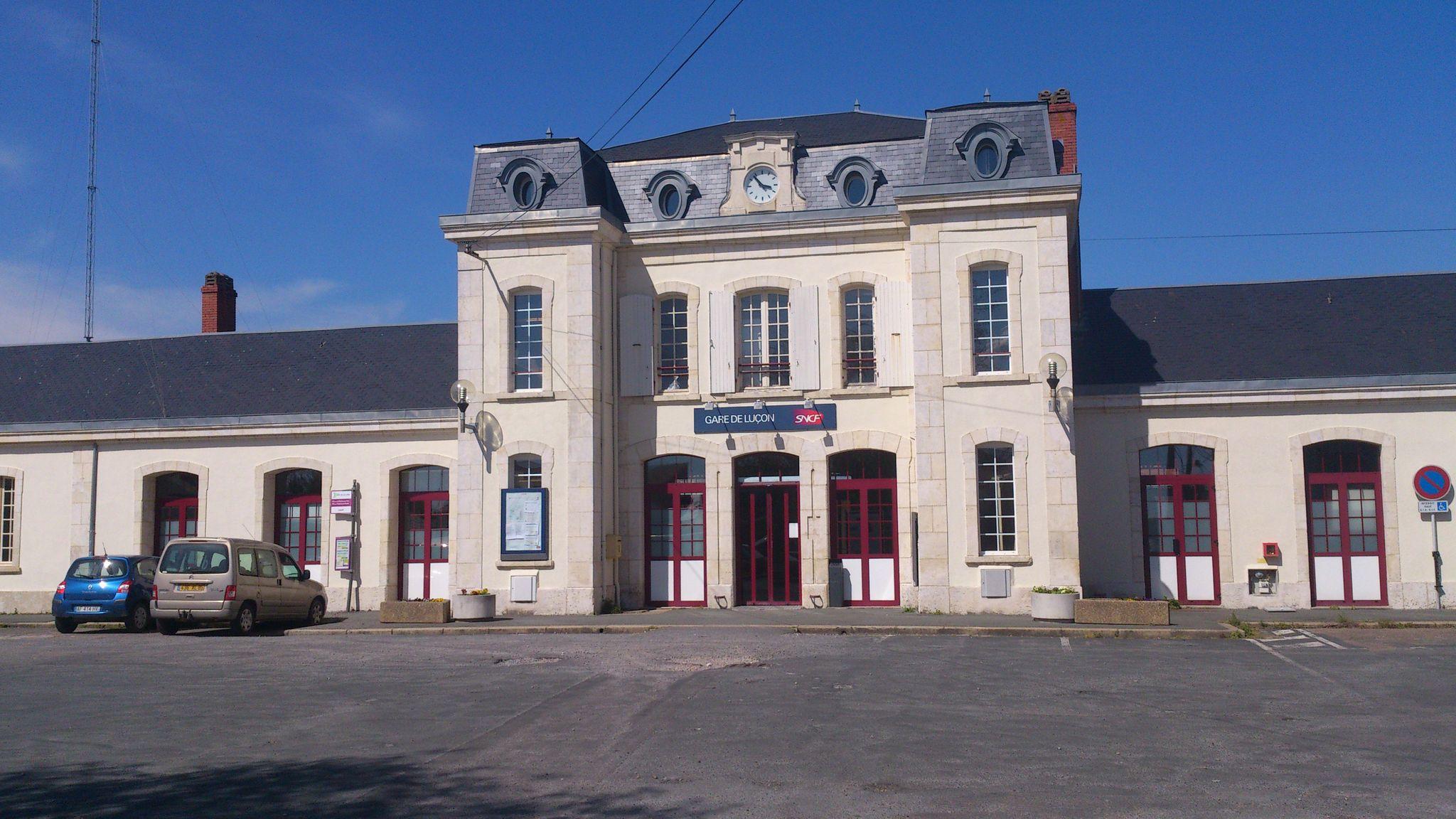 Luçon (Vendée)