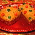 Gâteaux aux fruits fabuleux