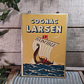 Ancien Glacoide Cognac Larsen Invincible Glassoïd Pillon Ivry