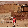 A Arlit, au Niger le mot Areva fait peur
