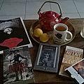 Marathon de lecture d'Halloween
