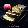 Gâteau super moelleux aux pommes et à la <b>cassonade</b>