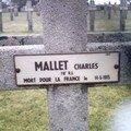 Mallet Charles 1