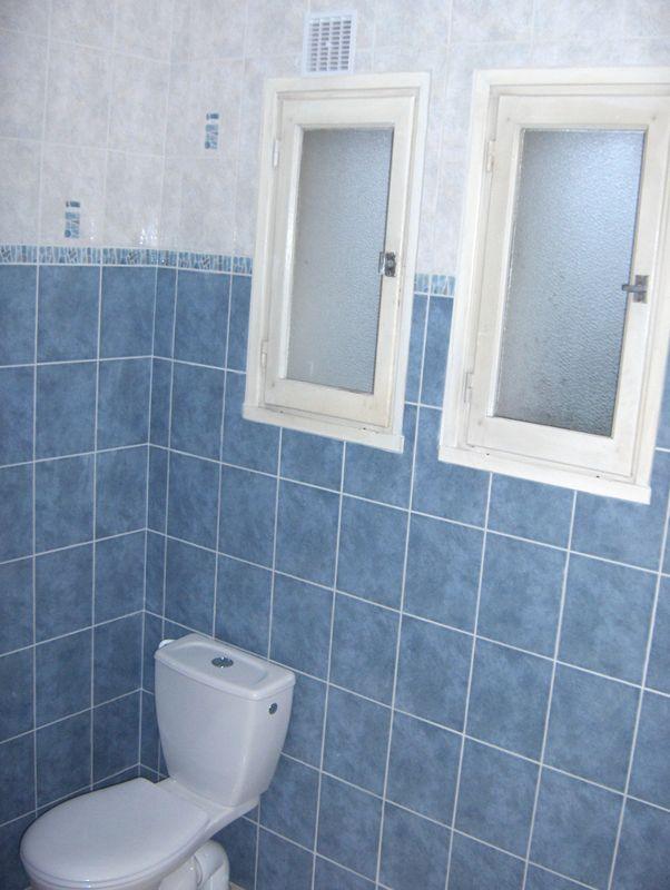 SDE WC blanc bleu 2 - Photo de salles de bain - Amélioration Breizh ...