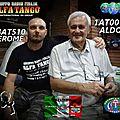 <b>14</b> <b>AT</b> 510 Jérome et 1 <b>AT</b> 001 Aldo - meeting <b>AT</b> 2013 - 38Y