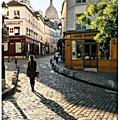 Ève de Paris